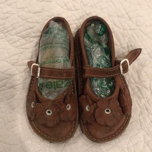 Bare Feet